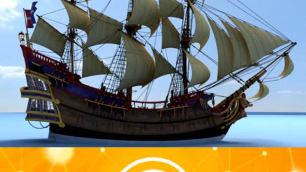Op-ed - The Pirates of 8BTC: Implement the Idea of Distributed Autonomous Corporations