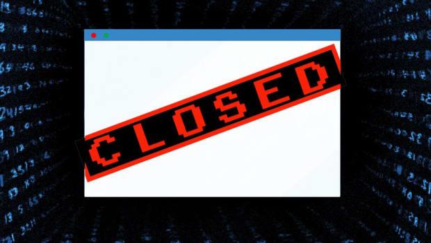 Law & justice - Major Darknet Marketplace Wall Street Market Shuttered by Law Enforcement