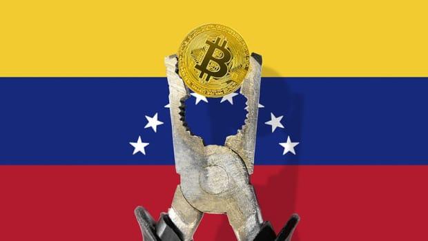 Regulation - As Venezuela Takes Aim at Remittances