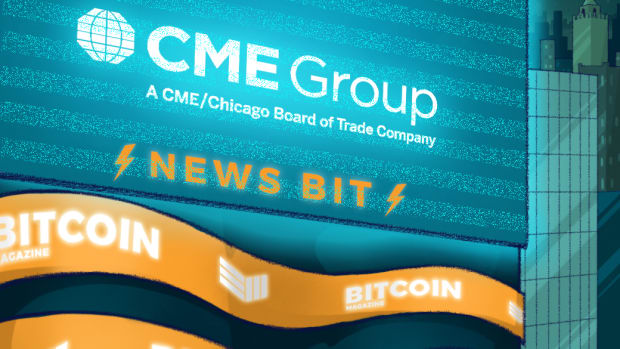 CME Bitcoin Futures Product Breaks Volume Record