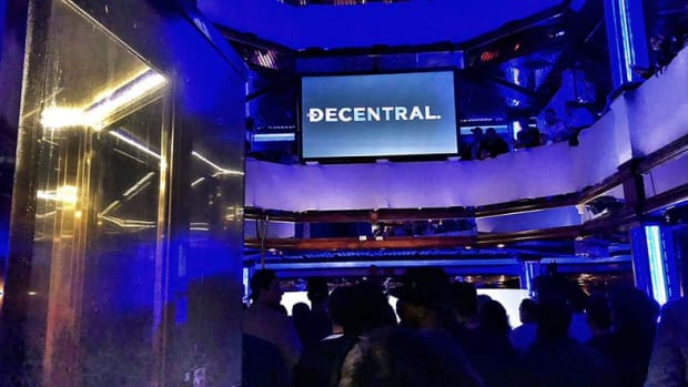 Events - New Decentral Project Brings Gamification