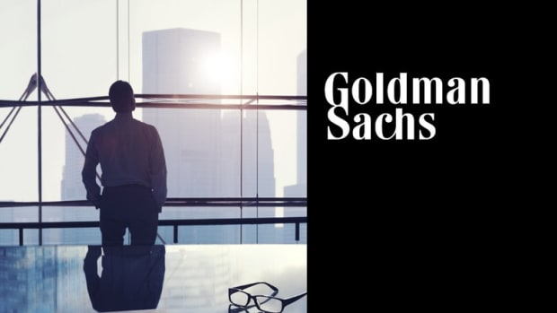 Investing - Goldman Sachs Could Have a Crypto Custody Service in the Works