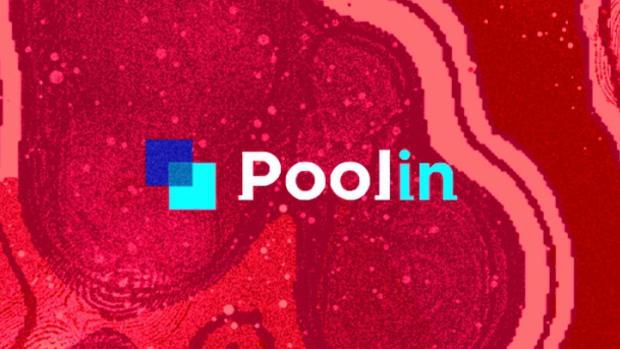 Poolin mining in China