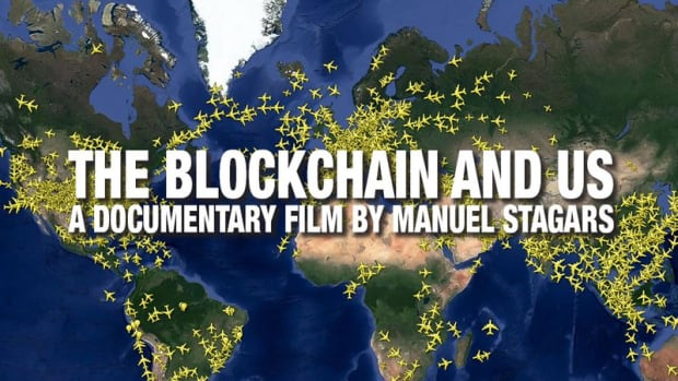 Adoption & community - Documentary Presents Accessible Intro to Impact of Blockchain Tech
