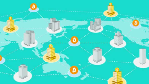 """Blockchain - Expect a """"Surge of Blockchain Adoption"""" Across South Korean Business and Industry Sectors"""