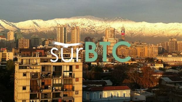 Op-ed - South American Bitcoin Exchange SurBTC Launches with Funding from Chilean Government