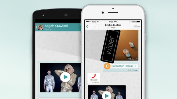 Payments - Wiper Messaging App Adds Bitcoin Micropayments for Independent Filmmakers