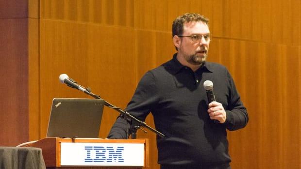 "Blockchain - IBM Wants to ""Evolve the Internet"" With Blockchain Technology"