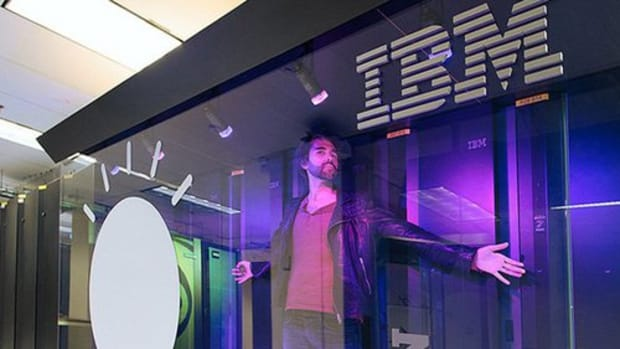 Op-ed - IBM Developing Blockchain Without Bitcoin for Record-Keeping and Smart Contracts