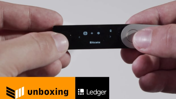In this video review, Bitcoin Magazine covers the Ledger Nano X, the latest cryptocurrency hardware wallet offered by the company Ledger.