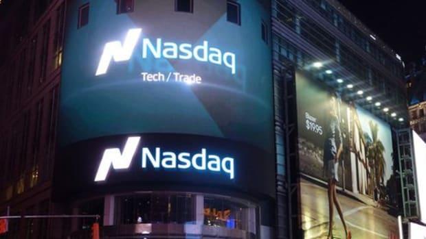 Blockchain - Nasdaq Selects Bitcoin Startup Chain to Run Pilot in Private Market Arm