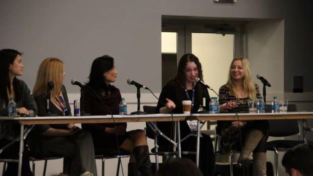 Op-ed - Transcript: An Interview With Tatiana Moroz Regarding SXSW