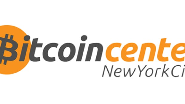Op-ed - Start Your Week at Bitcoin Center NYC