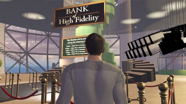 Adoption - Second Life Creator: High Fidelity's HFC Is a Social Cryptocurrency for VR