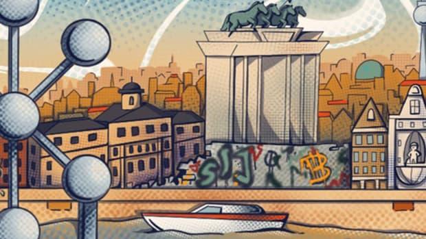 Living on Bitcoin in Europe: Lightning Strikes in Berlin