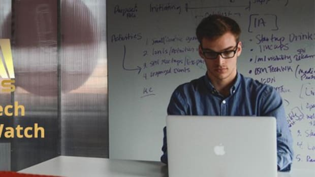 Op-ed - Two Bitcoin Companies Make the Fox Business List of 30 Hot Fintech Startups