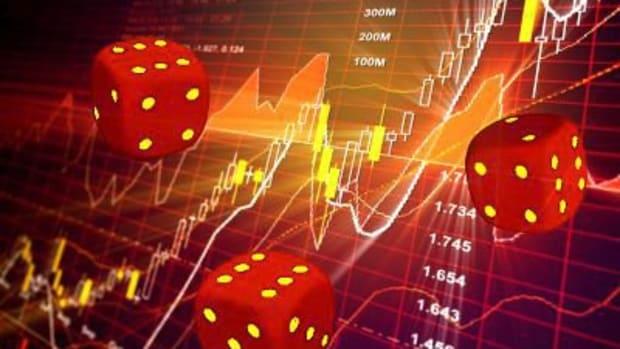 Op-ed - The Bitcoin Gambling Diaspora