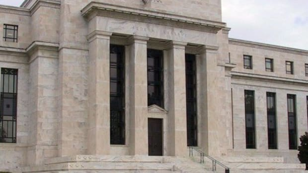 Op-ed - New Report Details Bitcoin's Potential Threat to the Federal Reserve