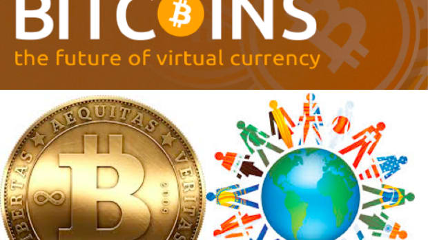 Op-ed - Global Currency