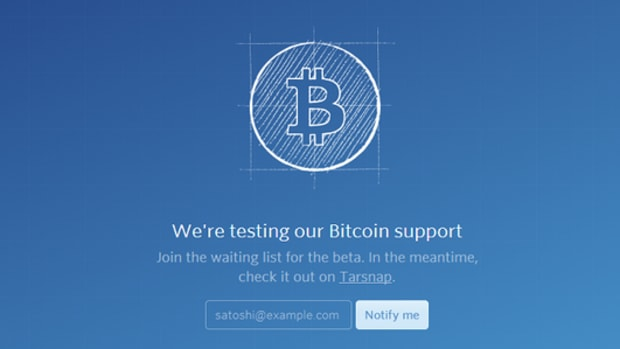 Op-ed - Stripe to Accept Bitcoin