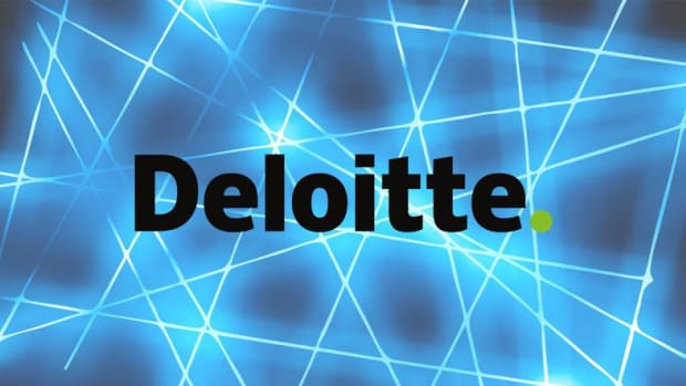 Privacy & security - Deloitte's RegTech Offering: Blockchain-Powered KYC-as-a-Service Solution
