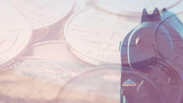 Op-ed - Token Sale Exceeds $1.7M