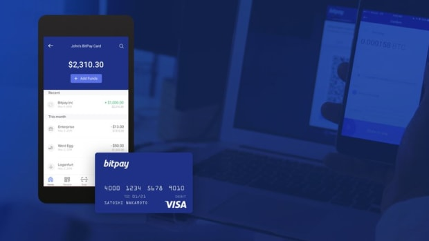 Payments - BitPay Launches Bitcoin Payments App Among Array of New Features