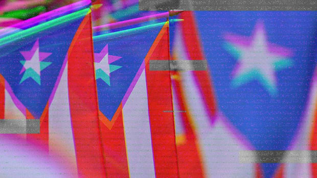 Digital assets - Puerto Rico Approves Combination Bank for Fiat and Digital Assets