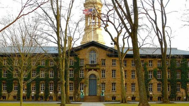 Op-ed - Princeton University and Coursera Launch Free Online Course on Bitcoin and Cryptocurrencies