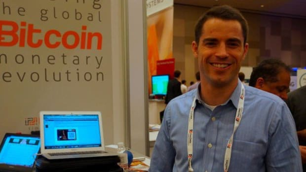 """Op-ed - Roger Ver: """"For the first time in history"""