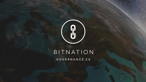 Law & justice - Bitnation Launches World's First Blockchain-Based Virtual Nation Constitution