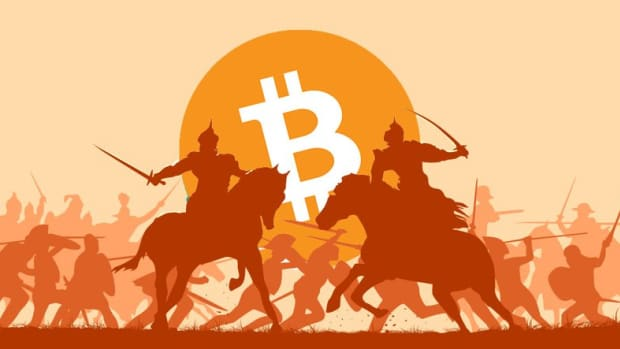 Digital assets - When the Fork Forks: What You Need to Know as Bitcoin Cash Goes to War