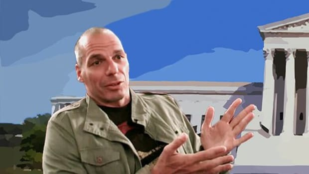 Op-ed - Will Greek Finance Minister Varoufakis Support a New Fedcoin or Eurocoin?
