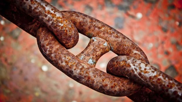 Op-ed - The Rediscovery of Bitcoin's Blockchain: The World's Most Powerful Anchor
