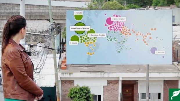 Adoption & community - BitGive Launches GiveTrack