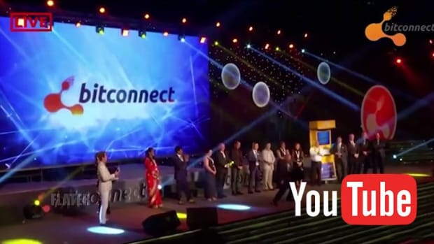 Law & justice - New BitConnect Class Action Combines All Former Suits — And Targets Youtube