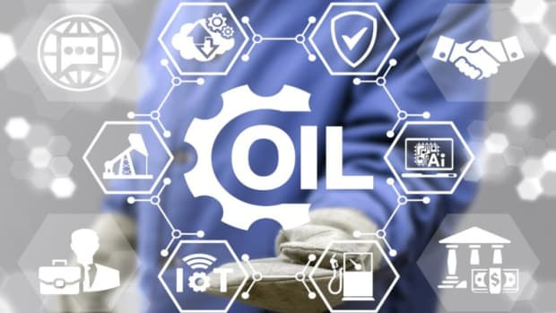 Blockchain - Blockchain Solutions Coming for U.S. Crude Oil Market