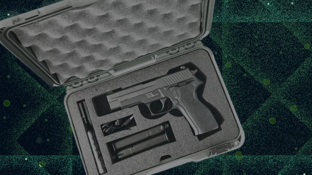 We burned, drowned, smashed and shot Guns n' Bitcoin's Scorpion Case so you don't have to.