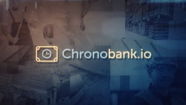 Adoption & community - P2P Talent Marketplace ChronoBank Adds Changelly
