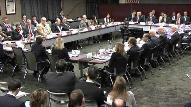 Regulation - CFTC Advisory Committee Recommends Creation of Virtual Currency Subcommittee