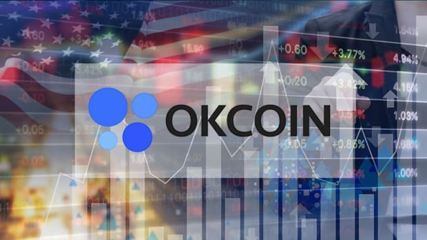Investing - OKCoin Expands Token-to-Token Platform to 20 States