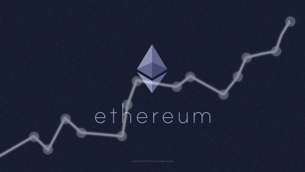 Ethereum - Ethereum Overtakes Litecoin in Market Cap after Continued Upward Trend