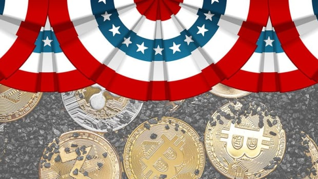 Regulation - Federal Election Commission Gives Green Light for Political Mining Pool Donations