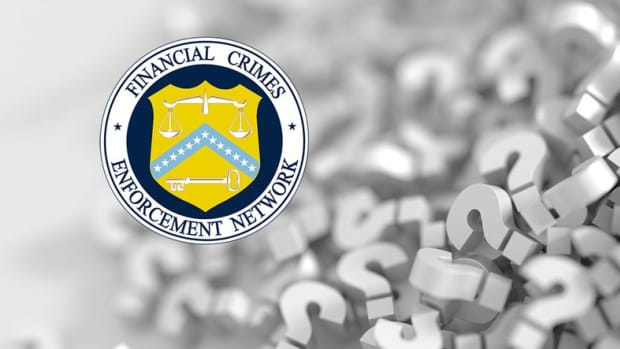Regulation - Op Ed: FinCEN Policy Positions Offer Murky Guidance for ICOs
