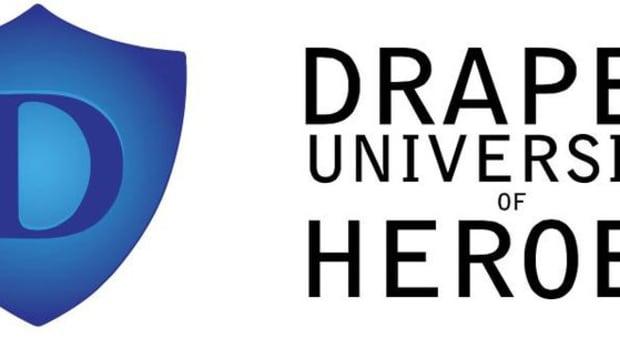 Op-ed - John Scianna's Draper University Campaign