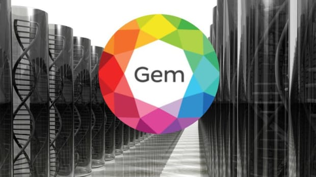 Blockchain - GemOS: Automating the Healthcare Industry Using Blockchain