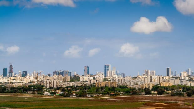 Blockchain - Intel to Launch Fintech Innovation Lab in Tel Aviv