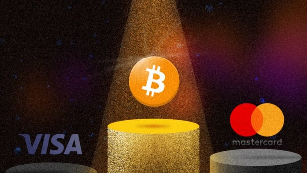 Payments - Study Predicts Bitcoin Could Become Leading Payment System Within Decade