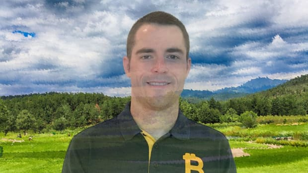 Adoption & community - Interview With Roger Ver: His Plans to Start a New Libertarian Country