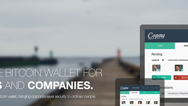Op-ed - BitPay Releases Copay Beta – A New Multi-signature Wallet